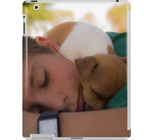 When playing make us tired... iPad Case/Skin