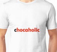 Chocaholic Unisex T-Shirt