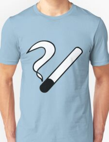 Smoking Symbol T-Shirt