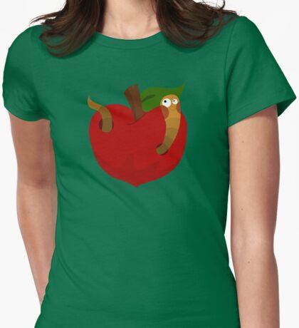 Brunch Womens Fitted T-Shirt