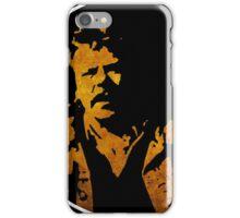 ROWSDOWER save us! iPhone Case/Skin