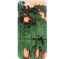 River Echoes iPhone Case/Skin