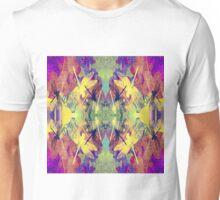 Dragonflies Patterns A Unisex T-Shirt