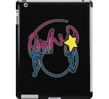 Ramona Stars 2 iPad Case/Skin