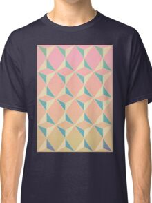 Triangles and Squares XI Classic T-Shirt