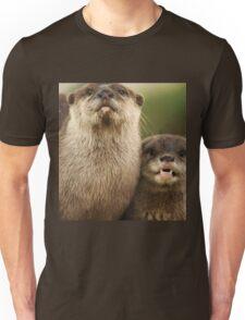 Otter`s Pride Unisex T-Shirt