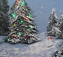 """Christmas time"" by Todd and Christine Fox"