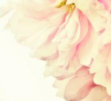 Love Blossoms Sticker