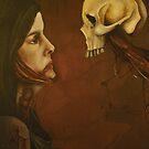 Death March by Adam Bloom