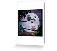 Enchanted Greeting Card