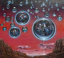 Multiverse 7 by Sam DelRussi