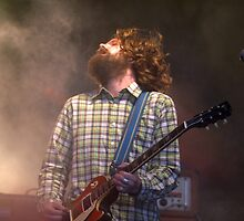 Super Furry Animals : Ben & Jerry's Festival by JLaverty