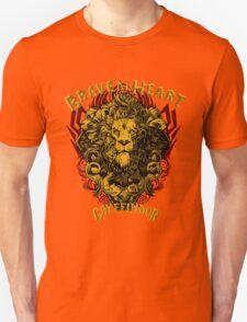 Brave at Heart T-Shirt