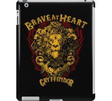 Brave at Heart iPad Case/Skin