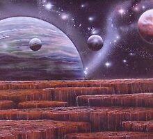 Multiverse 12 by Sam DelRussi