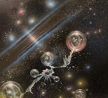 Multiverse 29 by Sam DelRussi