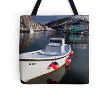 Calm After the Storm Tote Bag