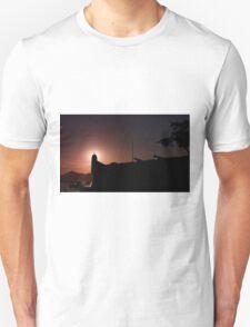 Forte de São João da Bertioga - Brazil Unisex T-Shirt