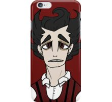Gentleman Scientist  iPhone Case/Skin