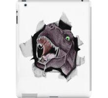 Dinosaur Design iPad Case/Skin