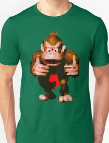 Donkey Kong Country - Thumbs Up Unisex T-Shirt