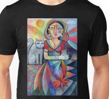 Picasso's Girlfriend 1 T-Shirt