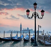 Venice Dawn by Summicron