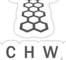 Torchwood Sticker
