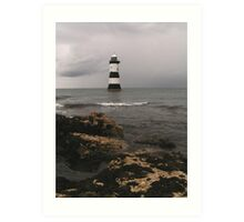 Isle of Anglesey - Wales Art Print