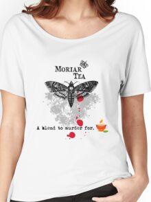 Moriar Tea 5 Women's Relaxed Fit T-Shirt