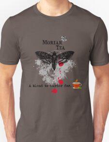 Moriar Tea 5 Unisex T-Shirt
