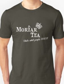 Moriar Tea 4 T-Shirt