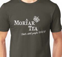 Moriar Tea 4 Unisex T-Shirt