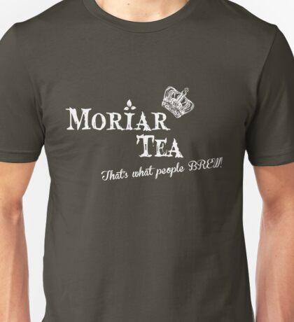 Moriar Tea 4 Unisex T-Shirt