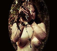 Sun & Scent of Soil by Laudanum Maryluxe