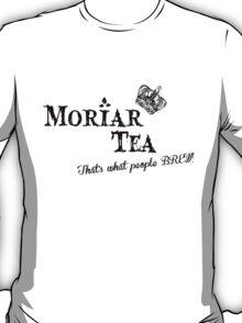 Moriar Tea 3 T-Shirt