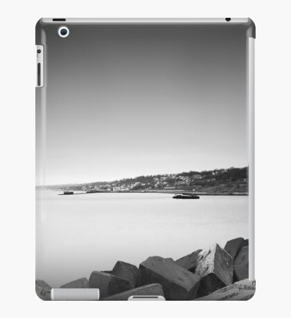 coast lands iPad Case/Skin