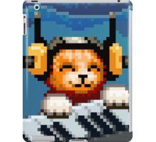 AQUA KITTY - Keyboard Cat iPad Case/Skin