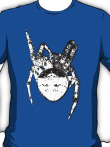 Cat Face Spider  T-Shirt