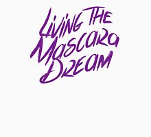 Living the Mascara Dream - Younique Inspired Womens Fitted T-Shirt