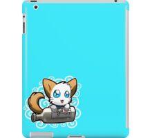 Zodiac Cats - Aquarius iPad Case/Skin