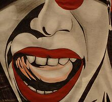 """""""jokers wild"""" by Todd and Christine Fox"""
