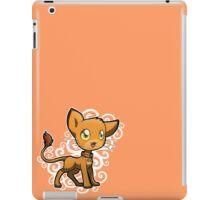 Zodiac Cats - Leo iPad Case/Skin