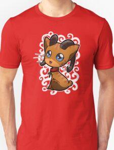 Zodiac Cats - Aries Unisex T-Shirt