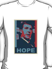 Jim Stynes Hope t-shirt T-Shirt