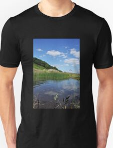 Reflected Blue Sky T-Shirt