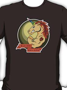 Macho Unicorn T-Shirt