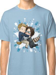 Buckyyy! Classic T-Shirt