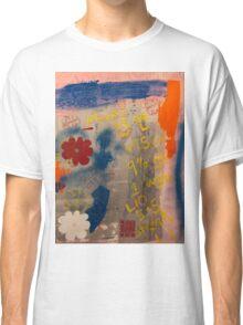 Miami Stats Classic T-Shirt