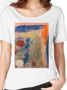 Miami Stats Women's Relaxed Fit T-Shirt